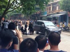 Lạng Sơn: Lùng bắt kẻ tình nghi buôn ma túy bắn trả CA