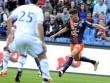 """Nã """"đại bác"""" cháy lưới đối thủ đẹp nhất vòng 35 Ligue 1"""