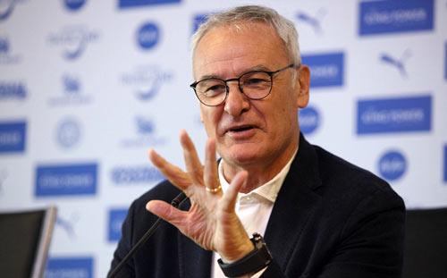 Ranieri thú nhận Leicester khó vô địch mùa sau - 2