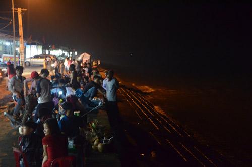 """Quất Lâm biển gọi: Lãnh đạo """"hứa"""" gì với du khách - 10"""
