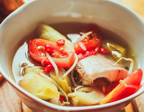 4 món canh cá nấu chua thanh mát cho ngày lễ 30/4 - 3