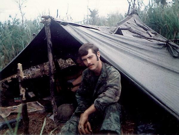 Từ cựu binh Mỹ thoát chết ở Khe Sanh trở thành rể VN - 1