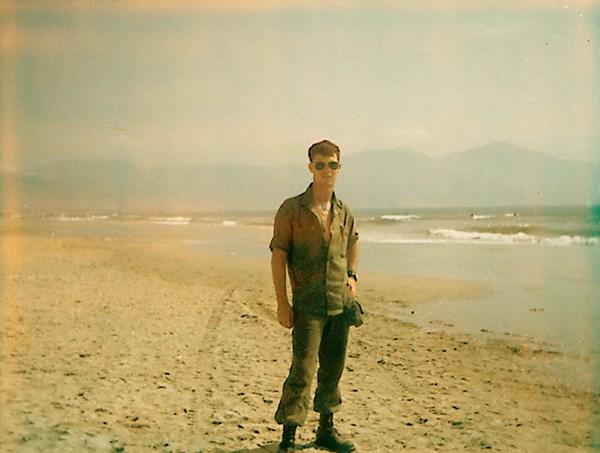 Từ cựu binh Mỹ thoát chết ở Khe Sanh trở thành rể VN - 2