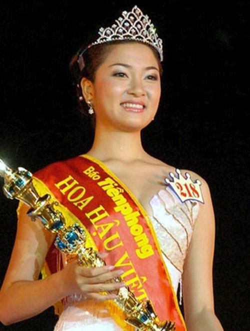 Số phận lặng lẽ của những Hoa hậu Việt làm mẹ đơn thân - 1