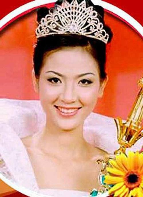 Số phận lặng lẽ của những Hoa hậu Việt làm mẹ đơn thân - 4