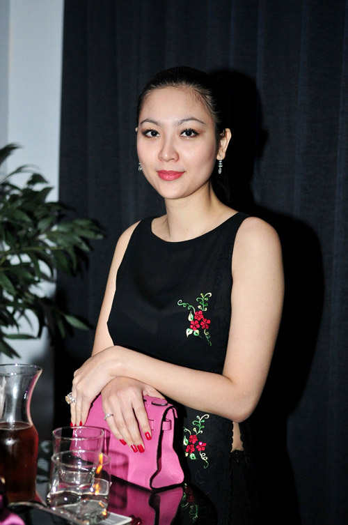 Số phận lặng lẽ của những Hoa hậu Việt làm mẹ đơn thân - 5