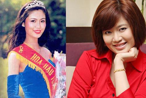 Số phận lặng lẽ của những Hoa hậu Việt làm mẹ đơn thân - 6