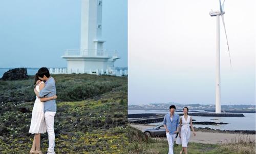 Những cảnh biển đẹp nhất trong phim Hàn - 6