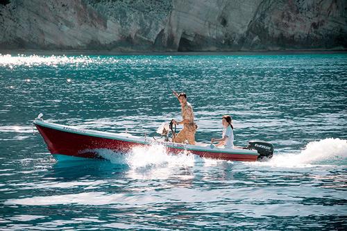 Những cảnh biển đẹp nhất trong phim Hàn - 2