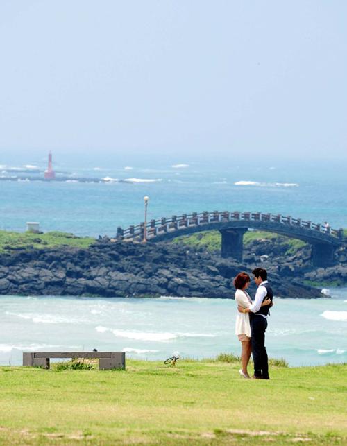 Những cảnh biển đẹp nhất trong phim Hàn - 7