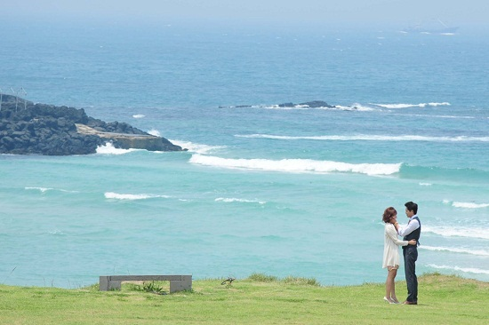 Những cảnh biển đẹp nhất trong phim Hàn - 8