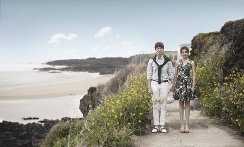 Những cảnh biển đẹp nhất trong phim Hàn - 10