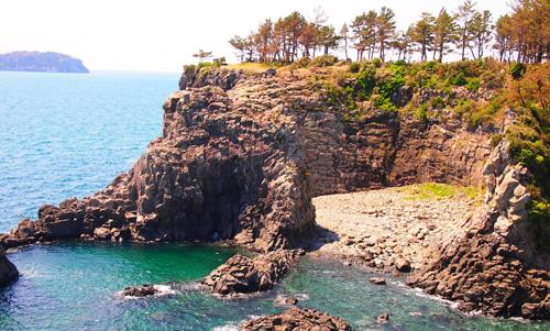 Những cảnh biển đẹp nhất trong phim Hàn - 9