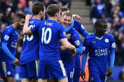 Ranieri thú nhận Leicester khó vô địch mùa sau - 1