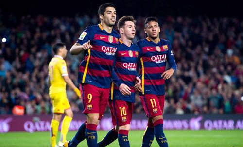 Real Betis - Barcelona: Nơi cuối đường bằng phẳng - 1