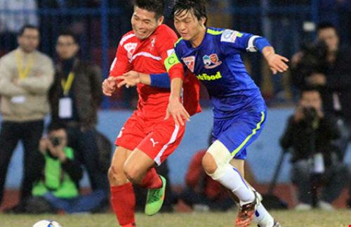 Ba cầu thủ HA Gia Lai dự bị ở Nhật và Hàn, có gì đáng lo? - 1
