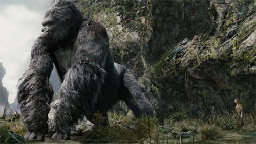 """""""Kong:Skull Island"""" bị kiện vì ăn cắp ý tưởng câu chuyện - 1"""