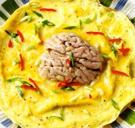 Những thực phẩm kết hợp với trứng có thể gây đột tử - 2