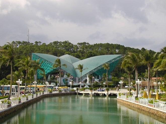 7 địa điểm du lịch không thể bỏ qua ở Quảng Ninh - 5