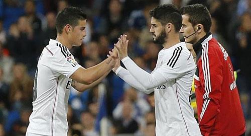 Chi tiết Sociedad - Real Madrid: Navas cứu nguy (KT) - 9