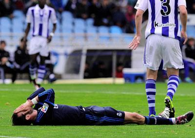 Chi tiết Sociedad - Real Madrid: Navas cứu nguy (KT) - 4