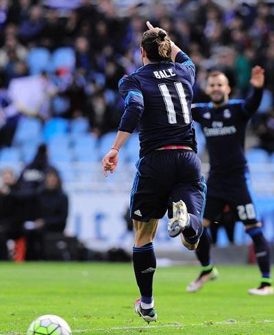 Chi tiết Sociedad - Real Madrid: Navas cứu nguy (KT) - 8