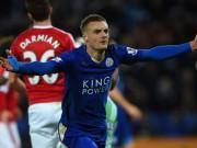 Bóng đá - So sánh MU - Leicester: Đắt gấp 10 lo tranh Top 4