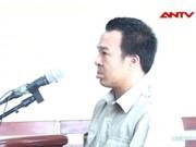 Video An ninh - Nổi cơn cuồng ghen đổ xăng thiêu sống vợ