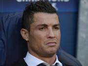 Bóng đá - Chê bác sĩ Real kém, Ronaldo cầu viện... Barca