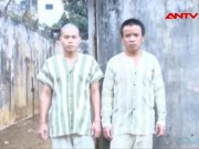 Video An ninh - Cao thủ trộm xe khóa gì cũng phá sa lưới