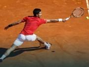 Lựa chọn của Djokovic: Đè bẹp tất cả hay đợi Roland Garros?