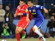 Bóng đá - Ba cầu thủ HA Gia Lai dự bị ở Nhật và Hàn, có gì đáng lo?