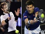 """Thể thao - Tin thể thao HOT 30/4: Murray """"thách thức"""" Djokovic"""