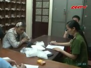 Video An ninh - Đấu súng truy bắt tội phạm ma túy ở Lạng Sơn
