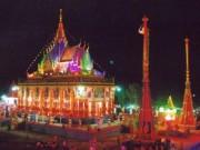 Du lịch - Về Kiên Giang đón Tết truyền thống cùng người Khmer