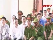 Video An ninh - Xử 22 bị cáo đường dây xe gian chấn động Quảng Ninh
