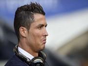 Ra sân trước Man City, Ronaldo có thể lỡ EURO 2016