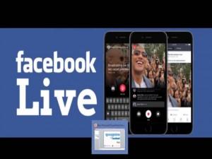 Nhận thông báo ngay khi Fanpage yêu thích Live Video