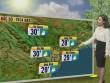 Dự báo thời tiết VTV ngày 30/4: Miền Bắc thời tiết đẹp
