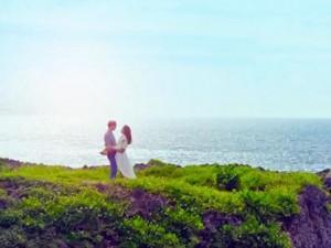 Những cảnh biển đẹp nhất trong phim Hàn
