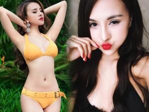 """Thiếu nữ Hà thành công khai ủng hộ vẻ đẹp """"nhân tạo"""""""