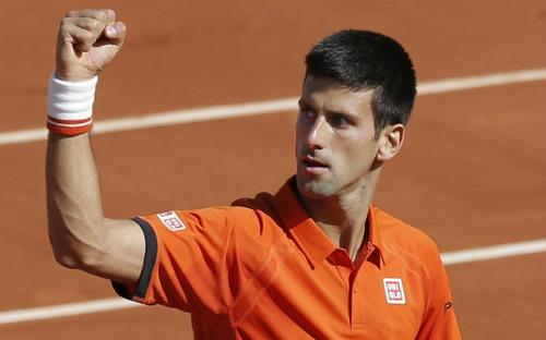 """Phân nhánh Madrid: Nadal hẹn Federer """"chung kết sớm"""" - 1"""