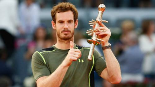 """Phân nhánh Madrid: Nadal hẹn Federer """"chung kết sớm"""" - 3"""