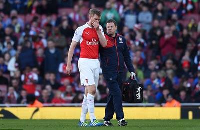 Chi tiết Arsenal - Norwich: Ngôi sao từ ghế dự bị (KT) - 7