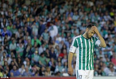 Chi tiết Betis - Barca: Hoàn thành mục tiêu (KT) - 6