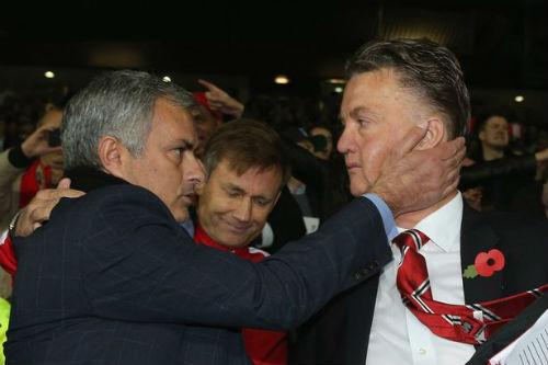 MU sẽ quyết định chọn Mourinho trong một tuần nữa - 2