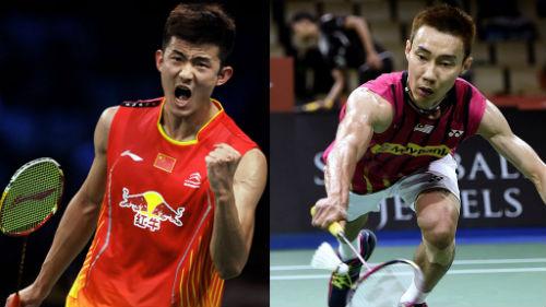 Chen Long - Lee Chong Wei: Giằng co quyết liệt - 2