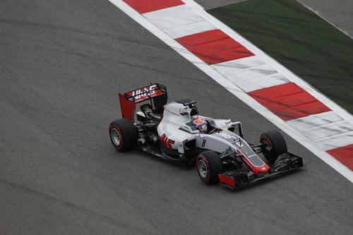 Rosberg đoạt pole, vận xui chưa thôi đeo bám Hamilton - 3