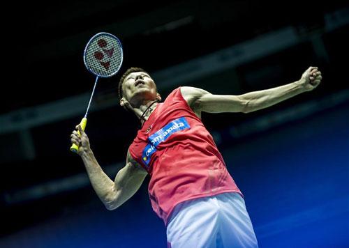 Chen Long - Lee Chong Wei: Giằng co quyết liệt - 1