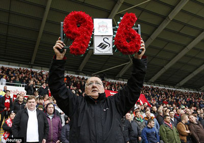 Chi tiết Swansea - Liverpool: Khó khăn chồng chất (KT) - 3